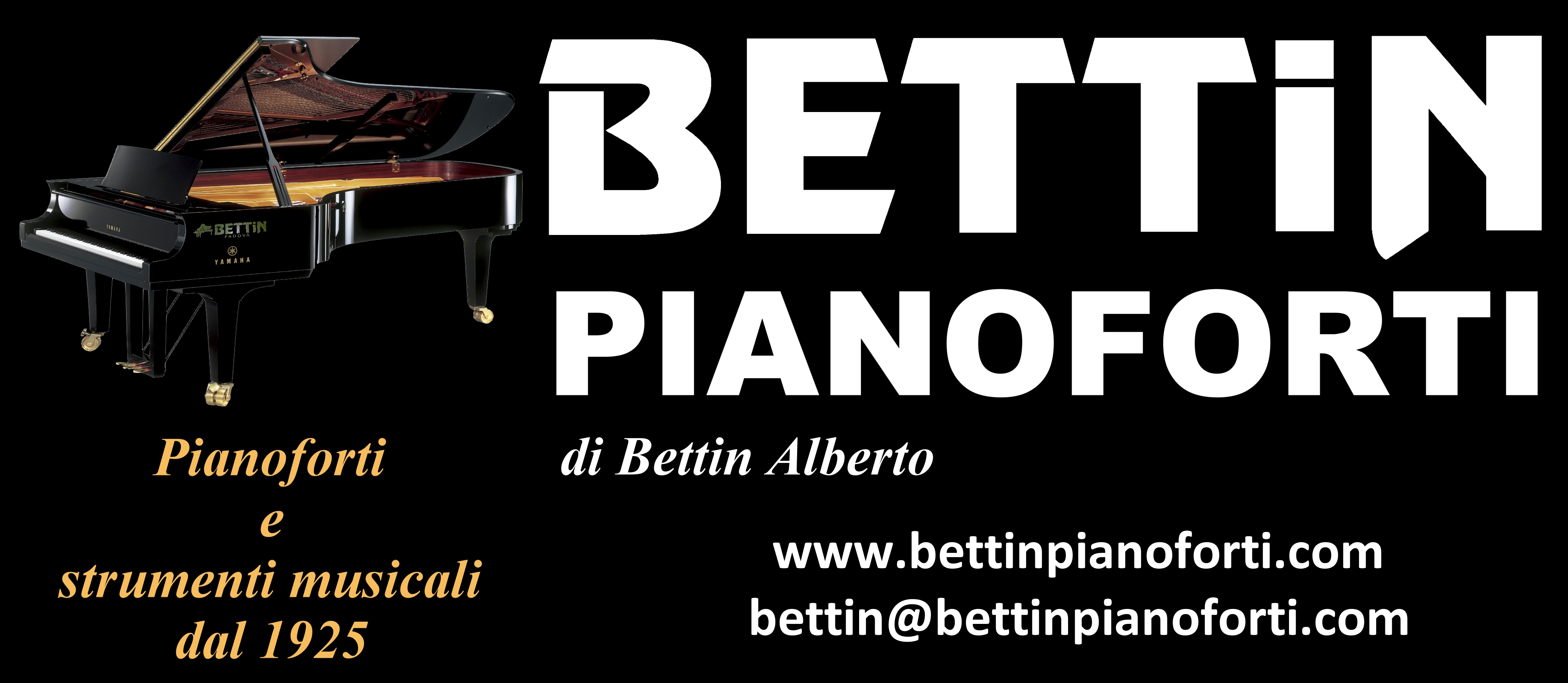 Bettin Pianoforti
